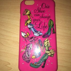 Disney Princess iPhone 6/6s case